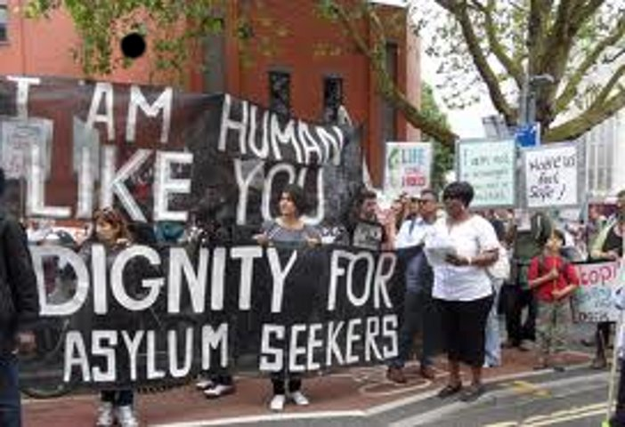 Asylum Appeals are not all Criminal Master Plans