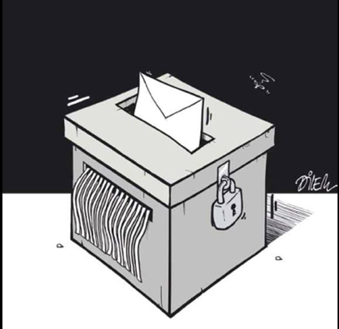 Elections: Whose Voice is Really Heard?