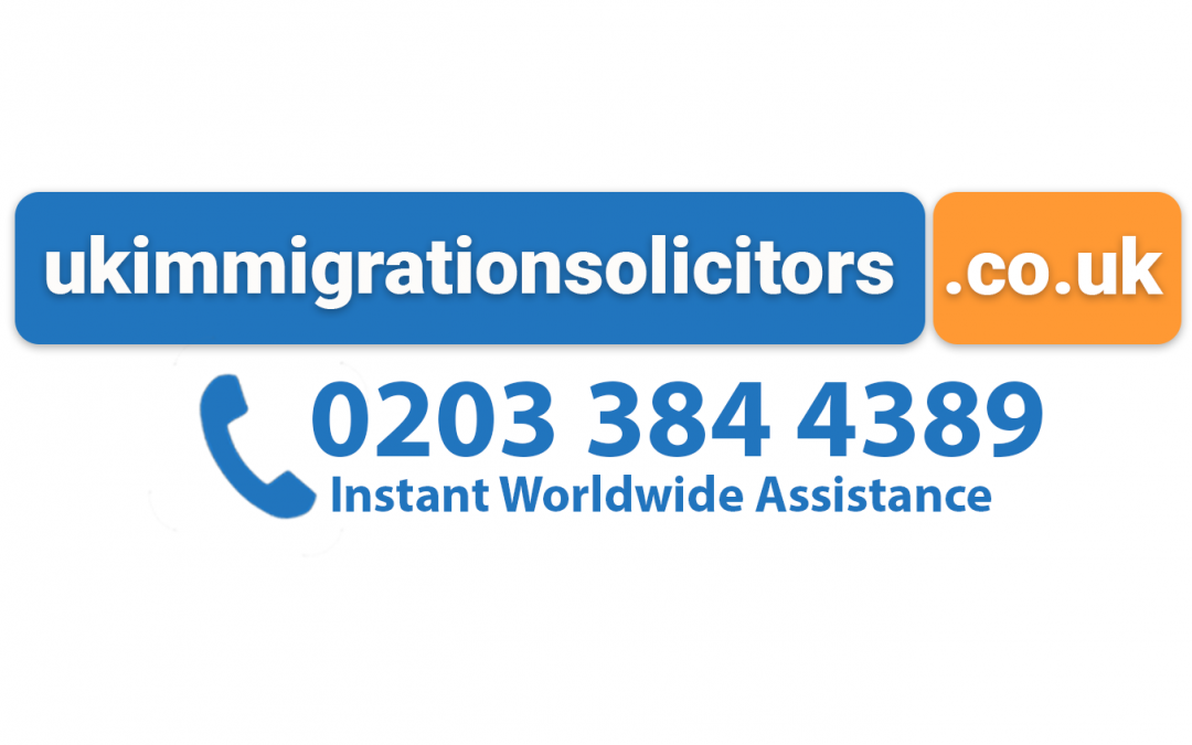 About UK Immigration Solicitors