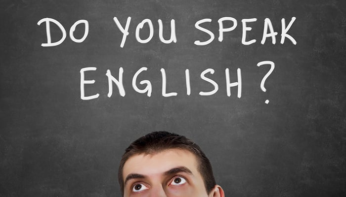 Prove your knowledge of English for citizenship and settling