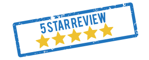 5 Star Review