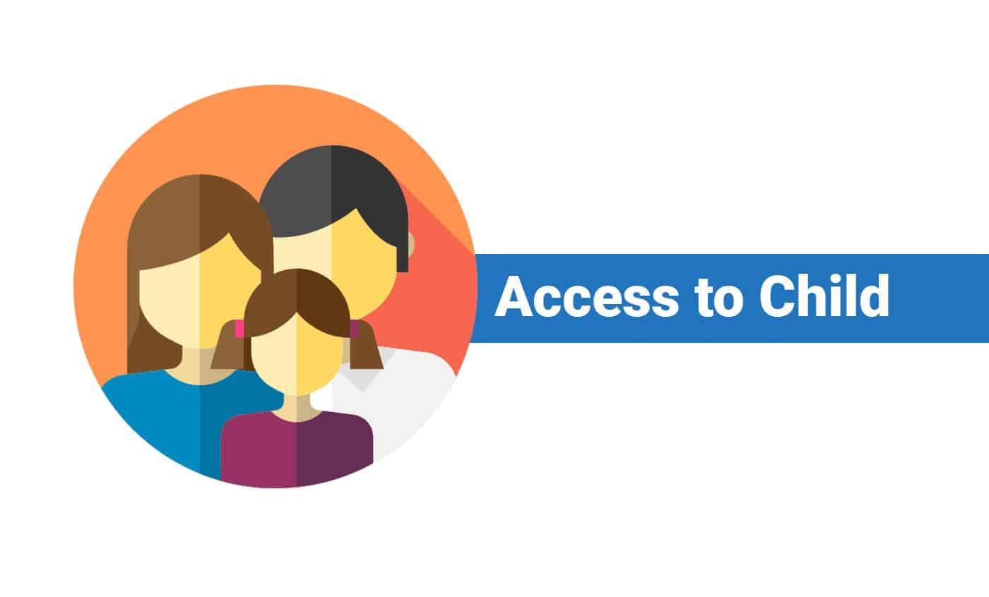 Access to Child Visa