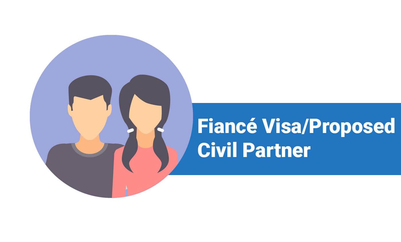 Fiancé visa