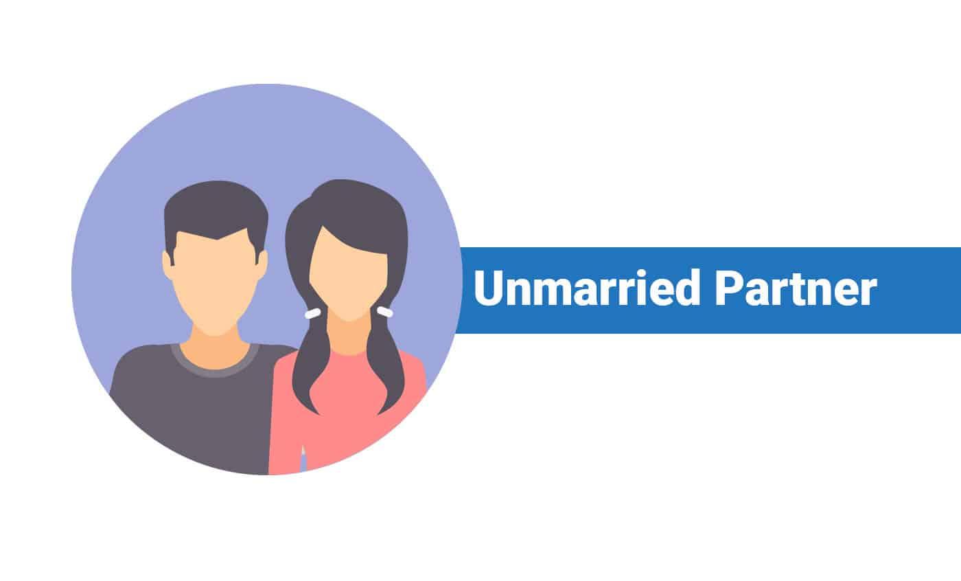 Unmarried Partner